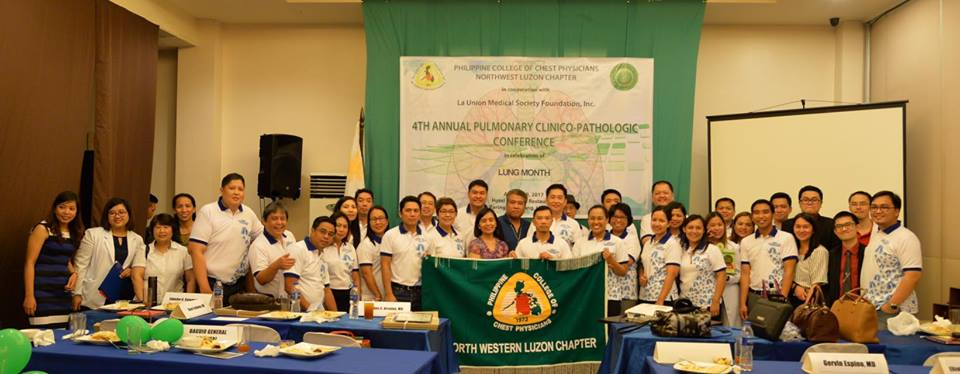 NorthWest Luzon CPC