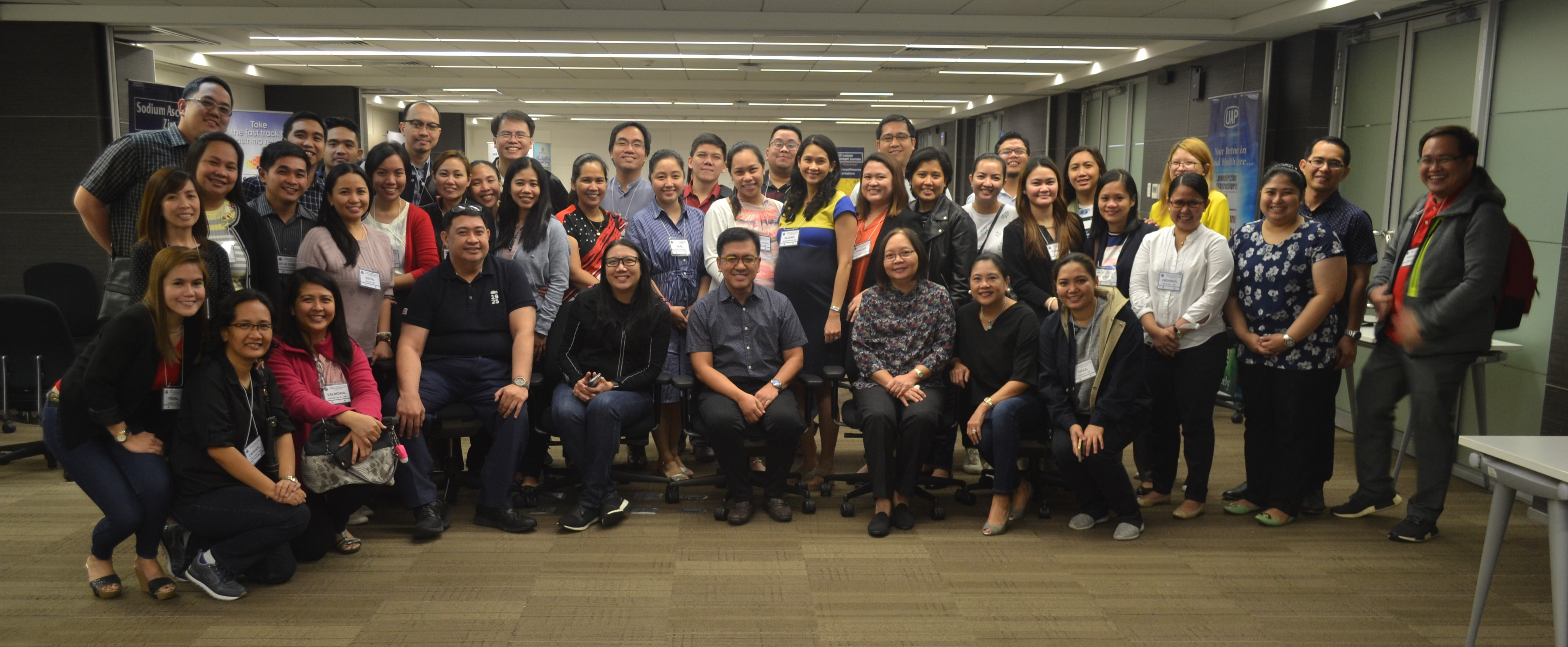 2018 New Diplomates with the PCCP Specialty Board